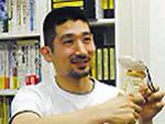 健療施術院 院長 鈴木直人先生
